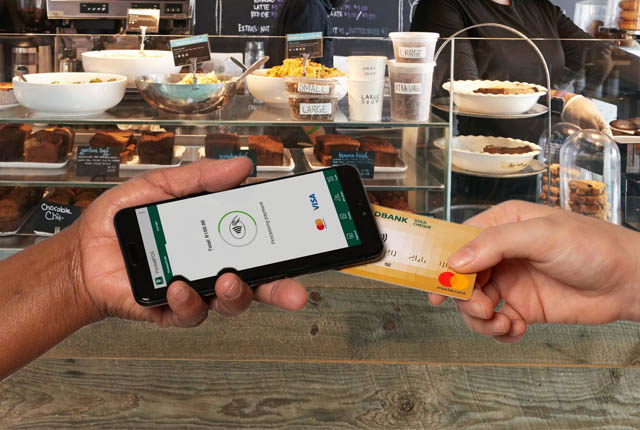 The South African app that turns your smartphone into a card machine